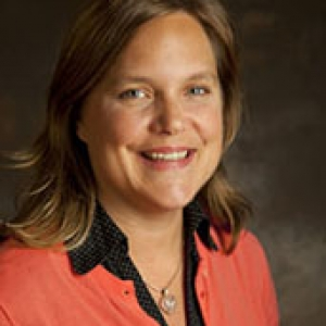 Jennie S. Knight, Assistant Vice Provost for Faculty Development